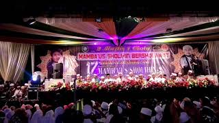 Syubbanul Muslimin Ya Lal Wathon Syubbanul Muslimin Live In Blitar.mp3