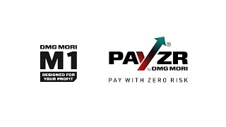 M1 PAYZR - DMG MORI