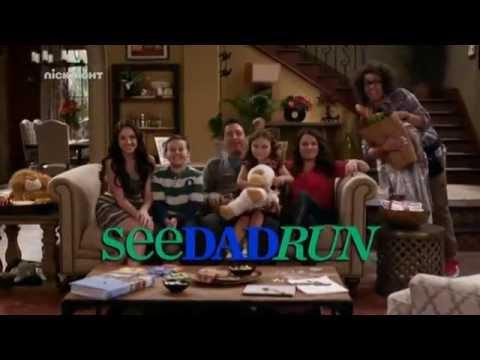 See Dad Run Intro
