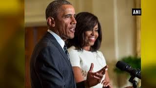 Barack & Michelle Obama sign deal with Netflix