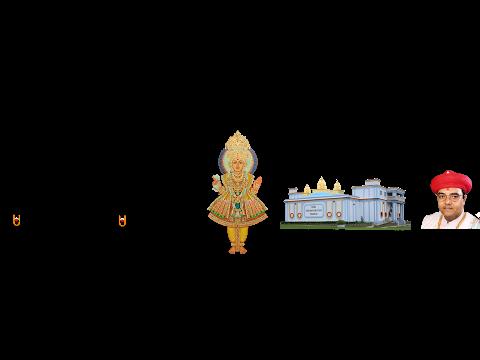 Sunday Sabha Swaminarayan Temple, Wheeling, IL 03/19/2017