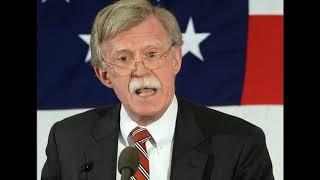 John Bolton on North Korea and Iran Deal and Weird Al Yankovic