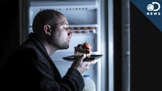 Why Midnight Snacks Are Terrible For You