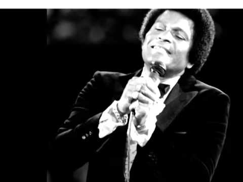 Charley Pride -- I Don't Think She's In Love Anymore