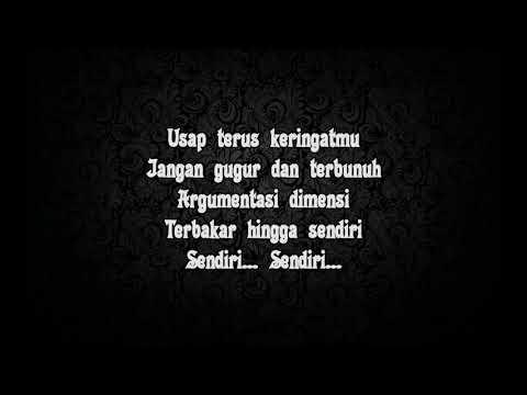 Fourtwnty - Argumentasi Dimensi (lirik)