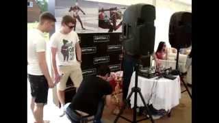 видео Кальян на дом и выездной кальян в аренду на мероприятие
