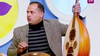 عامر المناصير - ترميم الآلات الموسيقية الثمينة