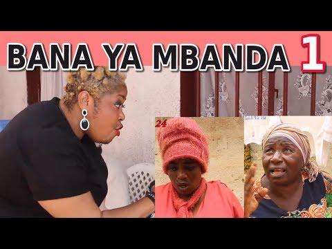 BANA YA MBANDA Ep 1 Theatre Congolais Ebakata,Daddy,Kipekapeka,Mosantu,Barcelon,Makambo