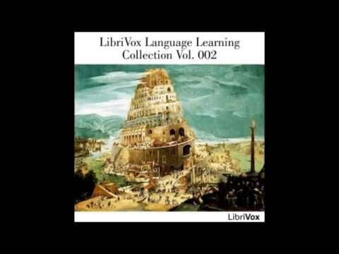 Language Learning: Lessons II-IV from A Practical Grammar of the Latin Language