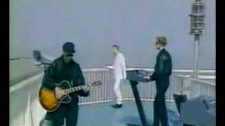 Enjoy The Silence - Depeche Mode (World Trade Center 1990)
