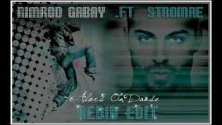 NIMROD GABAY ft Stromae Alors On Danse RADIO EDIT
