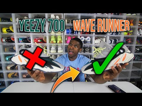Can Reshoven8r Save My Yeezy Boost 700 Wave Runners!?