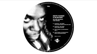 Keith Tucker - We Are Detroit (Delta Funktionen Remix)