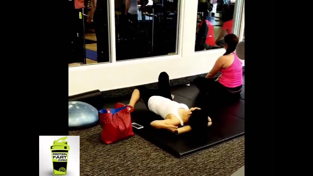 Alarming gym fails to make you want to hire a personal trainer
