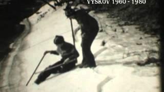 Vyškov 1960 1980