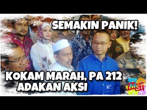 Semakin Panik!!! Amien Rais Dipanggil, Kokam Marah Dan Alumni 212 Akan Gelar Aksi!