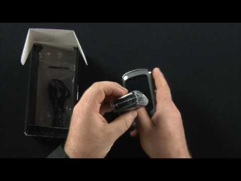 Motorola Cliq XT Unboxing