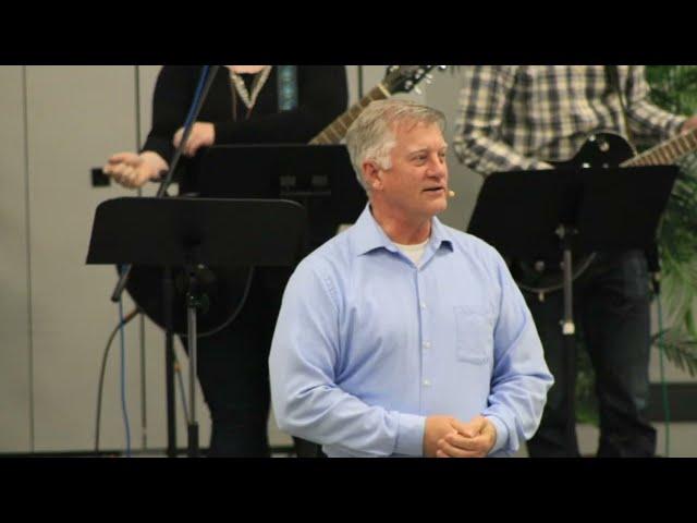 Sunday Worship Service - Apr. 18th, 2021