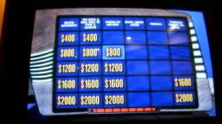 Brand New Jeopardy! Xbox 360 Run: Game 9