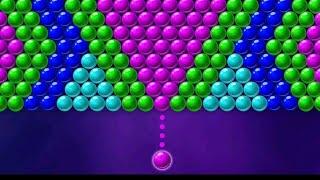 Bubble Shooter 2 | Bubble Shooter 2 Game | @SR Kids Learnings| Bubble Shooter Level 1-5 | New Game screenshot 1
