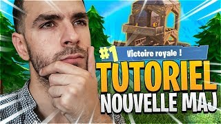 TOP1: GUIDE COMMENT JOUER SUR CETTE MÀJ? 🔥 DES BUILD FIGHTS INTENSES! ► Fortnite Skyyart