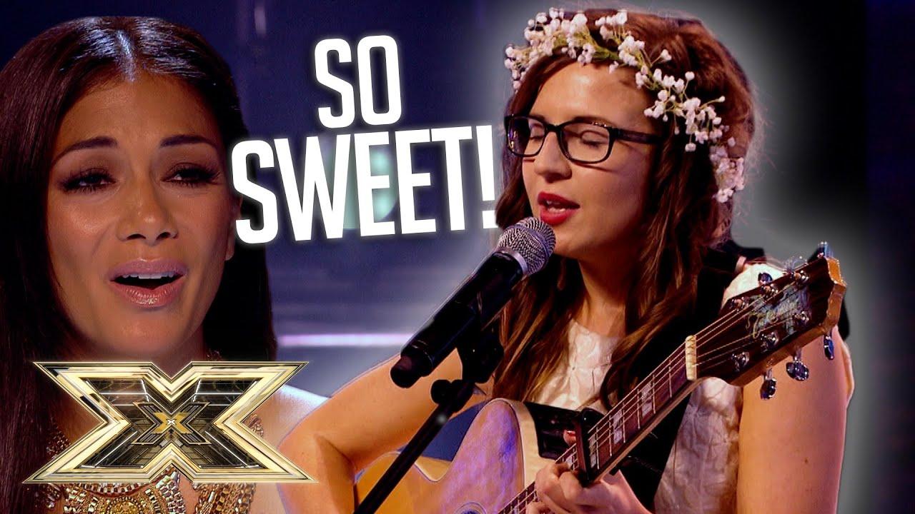Download This BITTERSWEET song will move you to TEARS!  Unforgettable Auditions   The X Factor UK