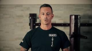 Accademia Arti Marziali - Kung Fu Fitness