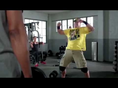 John cena gym dance youtube - John cena gym image ...