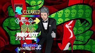 Dance Dance Revolution Universe 2 (Xbox 360) Quest Mode Ending
