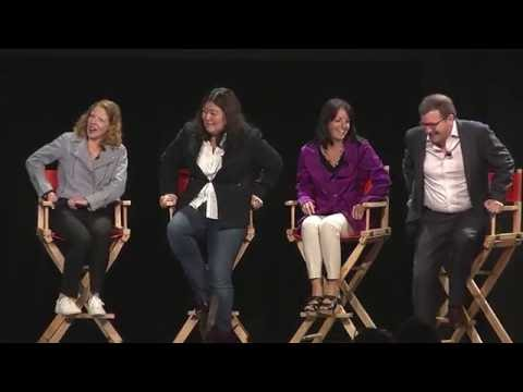 Panel on The New Rules Of Engagement | Media Innovation Day 2016