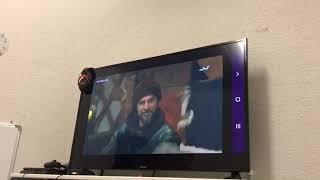 #Ertugrul عزف على البزق لأجل أرطغرل و عائلته
