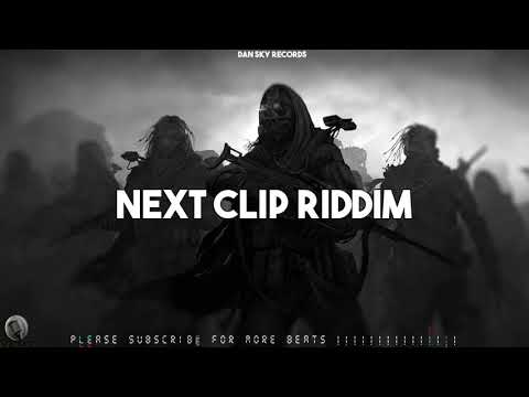 Dancehall Riddim Instrumental 2017  