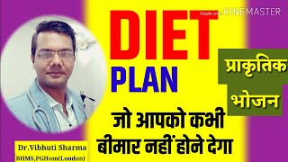 Diet Plan जिससे किसी भी बीमारी का इलाज संभव |Diet Chart|Weight loss Diet#Sciatica#Saitika#Kamardard