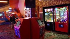 Video Game Arcade Tours - Bowlero (Gilbert, AZ)