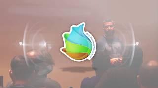 DrupalCampPannonia - Ruben Teijeiro - Youpal AB - het Maken van een Enterprise-Niveau Redactionele Ervaring