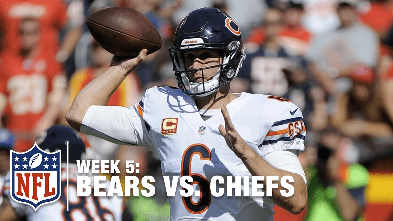 Nike jerseys for wholesale - Jay Cutler Throws a Great 22-Yard TD Pass to WR Marquess Wilson ...