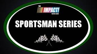 NASCAR Heat 3 - Impact Racing League : Roninimports.com 200 at Las Vegas Motor Speedway