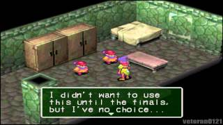 Breath of Fire III #22 Guilt Trip