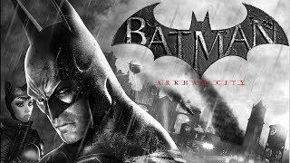 Zagrajmy w: Batman Arkham City #21 Najgorsza misja dotychczas..