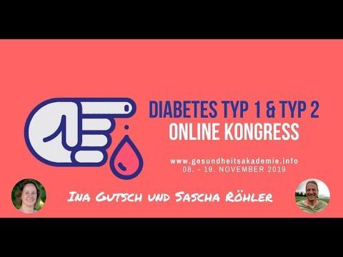 ina gutsch diabetes mellitus