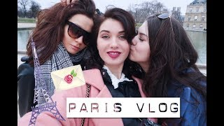 PARIS VLOG