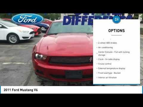 Kansas City Ford Dealers >> 2011 Ford Mustang Kansas City Mo B40423