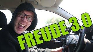 Nico Semsrott: FREUDE 3.0
