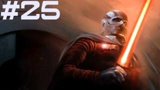 Star Wars: Knights Of The Old Republic - Walkthrough - Light Side - Part 25 - Custom Lightsaber