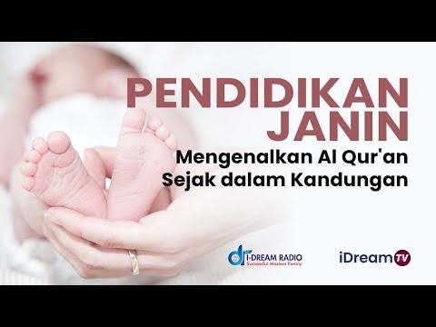 dra.-euis-sufi-jatiningsih---pendidikan-janin-mengenalkan-al-qur'an-sejak-dlm-kandungan-(idream-tv)