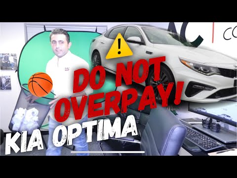 '18 KIA OPTIMA Lease/Purchase Tips and Tricks. WATCH before you buy! (MA Car Broker)