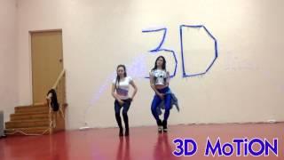 3D MoTiON -  HIGH-HEELS