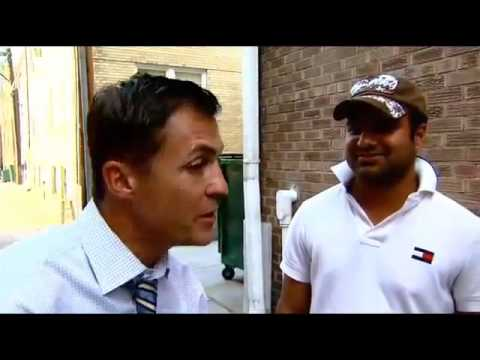 USA Cricket Denver Downtown with Vic Lombardi « CBS Denver