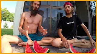 THE MELON BELLY PAIN: | CAUSES AND SOLUTIONS | OUR THEORY