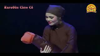Karaoke Chèo Cổ | KỂ HẠNH RU KỆ - Thị Kính